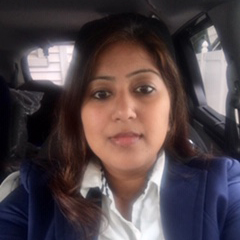 Nadia Kahnauth, Of Counsel to the Jagan Law Firm in Queens NY